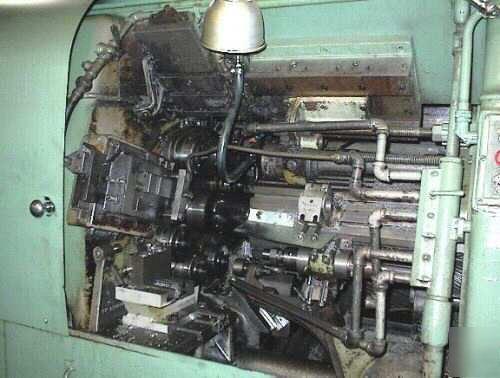 acme gridley machine