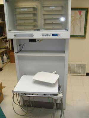 Adec Dental Cabinets Adec Dental Chair Adec Light