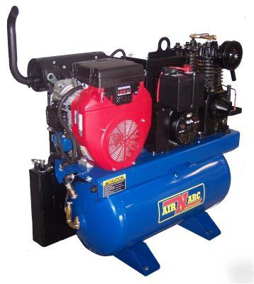 Amazon.com: Air Vantage 500 Welder/Generator and Air Compressor