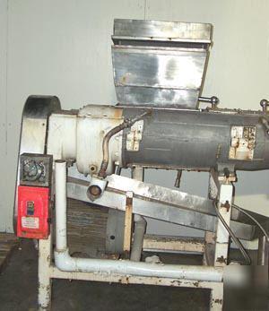 baker mixer machine