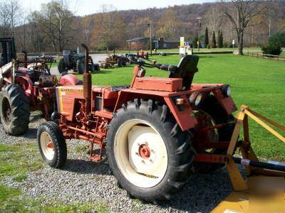 Pa Sales Tax >> Belarus antique farm tractor model 250AS