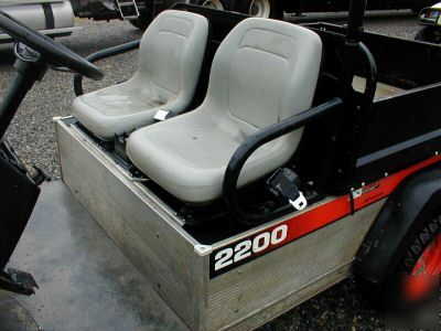 Honda Of Lisle Service Hours >> Bobcat 2200 utility vehicle 4WD 680HRS cheap