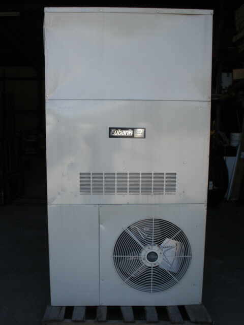 Eubank 5 Ton Wall Mount A C Ac Unit