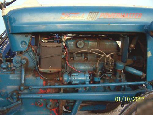 801 powermaster tractor wiring diagram  801  get free