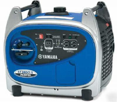 Generator Yamaha Ef2400isc Generators Rv Camping