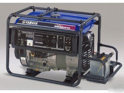 Yamaha rv generator car interior design for Yamaha 2000 generator run time