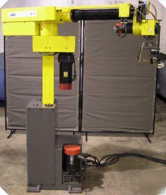 fanuc robot teach pendant manual pdf