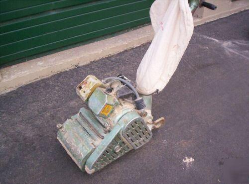 Electric Floor Sanders  Edgers Equipment Rental, Rent Electric