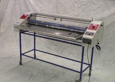 Ledco Econocraft Ep 60 220v Roll Laminator