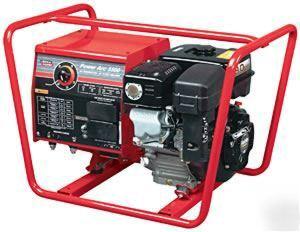 Lincoln Power Arc 4000 Lincoln Power Arc 5500 Ac Generator