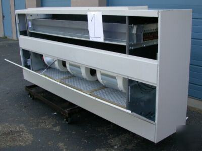 Lot 3 Trane Horizontal Classroom Unit Ventilators Hvac