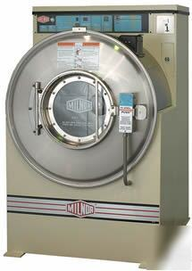 milnor dating site Specified date: 20120501  manufacturing date (see the declaration for your  machine)  requirements for on-site preparation, installation, and operation.
