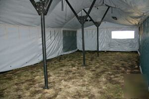 Modular General Purpose Tent System Mgpts Medium