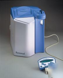 Система очистки воды ii типа elix advantage 3, с блоком e-pod, до 2 л/мин, millipore, системы высокой очистки воды