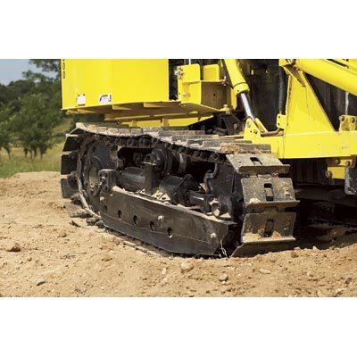 New Brand 30 Horse Power Hp Nortrac Bulldozer Jobsite