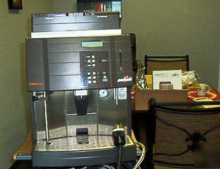 Best semi automatic espresso machine home
