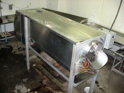 Potato Peeler Washer Commercial