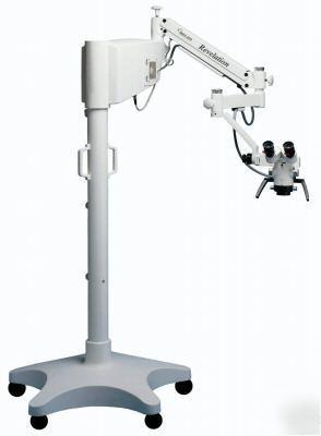 Seiler Revelation Dental Surgical Imaging Microscope