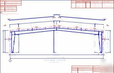 40x60metalbuildingplans Joy Studio Design Gallery Best