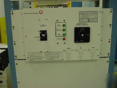 Tyco Lucent Ks 24007 Rack Mount Inverter Plant