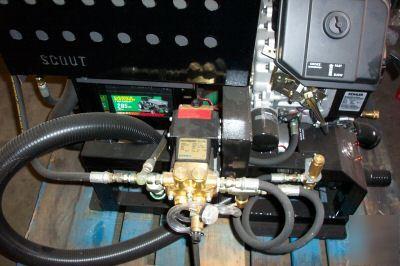 xact air machine
