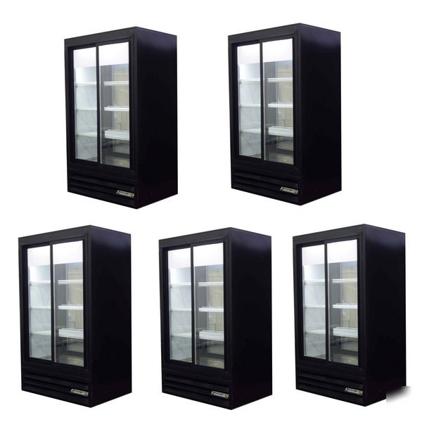 Refrigerated Refurbished Refrigerators