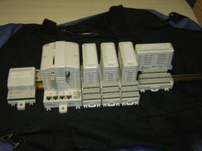 ABB ACS800 Hardware Manual