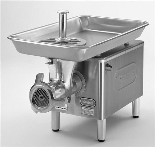 Berkel E 222 Meat Grinder Bench 1hp