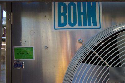 Bohn Heatcraft Large Unit Cooler Bha1100ba