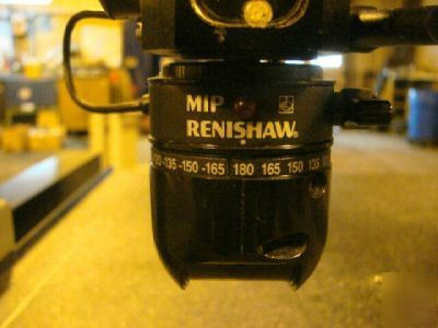 Brown Amp Sharpe Micro Val Cmm Mip Renishaw Probe 2092w