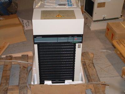 Daikin Refrigerated Cnc Spindel Oil Cooler AKS55K
