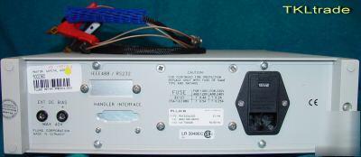 Fluke Pm6304 Programmable Automatic Rcl Meter Pm9541b