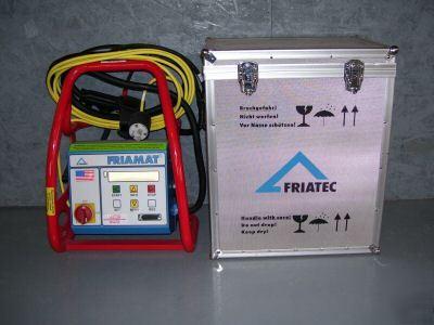 friamat electrofusion machine price