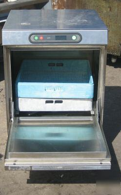 Hobart Lxi H Undercounter Dishwasher Huge Savings