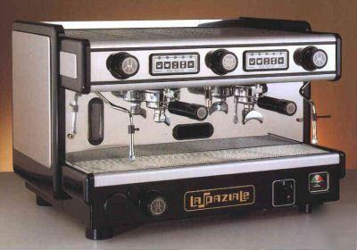 la spaziale espresso machine commercial