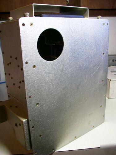 Trazar Amu10d 4 Rf Impedance Matching Network Novellus