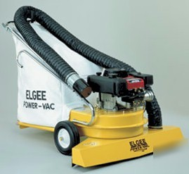 Vacuum Sweepers 40 Quot Parking Lot And Street Sweepers