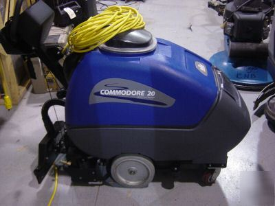 Windsor Commodore 20 Carpet Extractor Corded