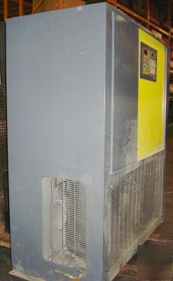 zeks refrigerated air dryer technical manual